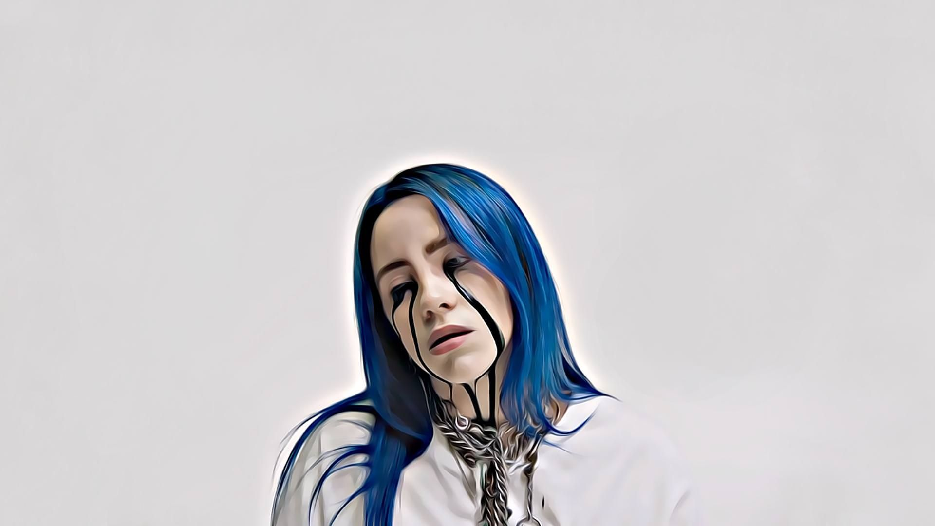 I Made This From Billie Eilish S Latest Music Video Latest Music Videos Latest Music Billie Eilish