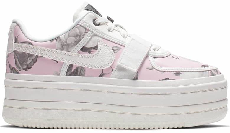 26 Pairs of Platform Sneakers to Help You Live Your Tallest
