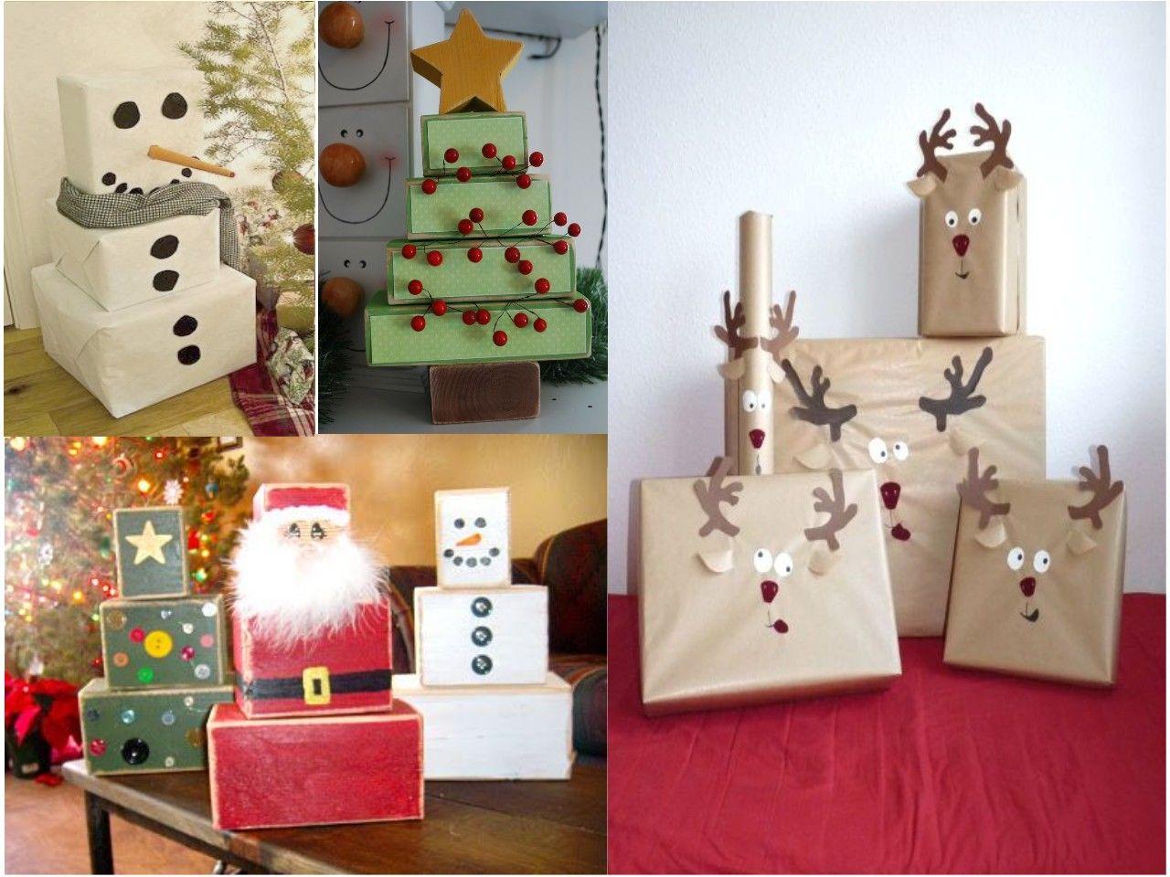 5 Ideas De Decoracion Navidena Para Oficinas Navidad Pinterest - Ideas-para-navidad