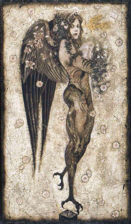 Modern Fairytale Art