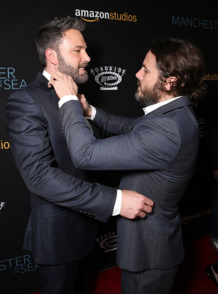 14 Times Ben And Casey Affleck Showed Brotherly Love Ben And Casey Affleck Casey Affleck Ben Affleck