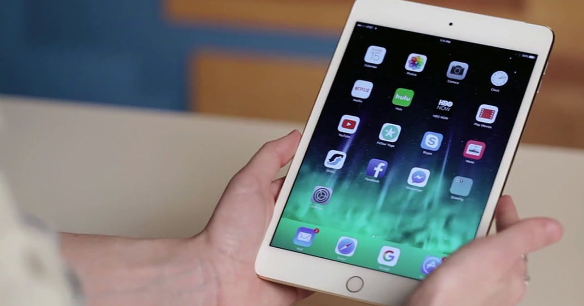 Best Black Friday Ipad Deals 2020 Ipad Air Ipad Mini Ipad Pro Digital Trends