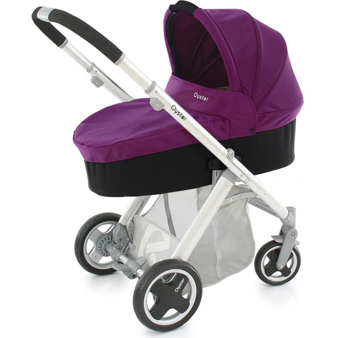 Babystyle Oyster pram - Grape | Baby Thing's I Love!! | Pinterest ...