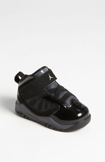 Nike 'Jordan Flight Team 11' Basketball Shoe (Baby, Walker & Toddler) available at #Nordstrom $45.00