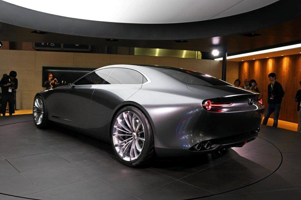 cars of the future take notes yanko design foreign car cars mazda future car. Black Bedroom Furniture Sets. Home Design Ideas