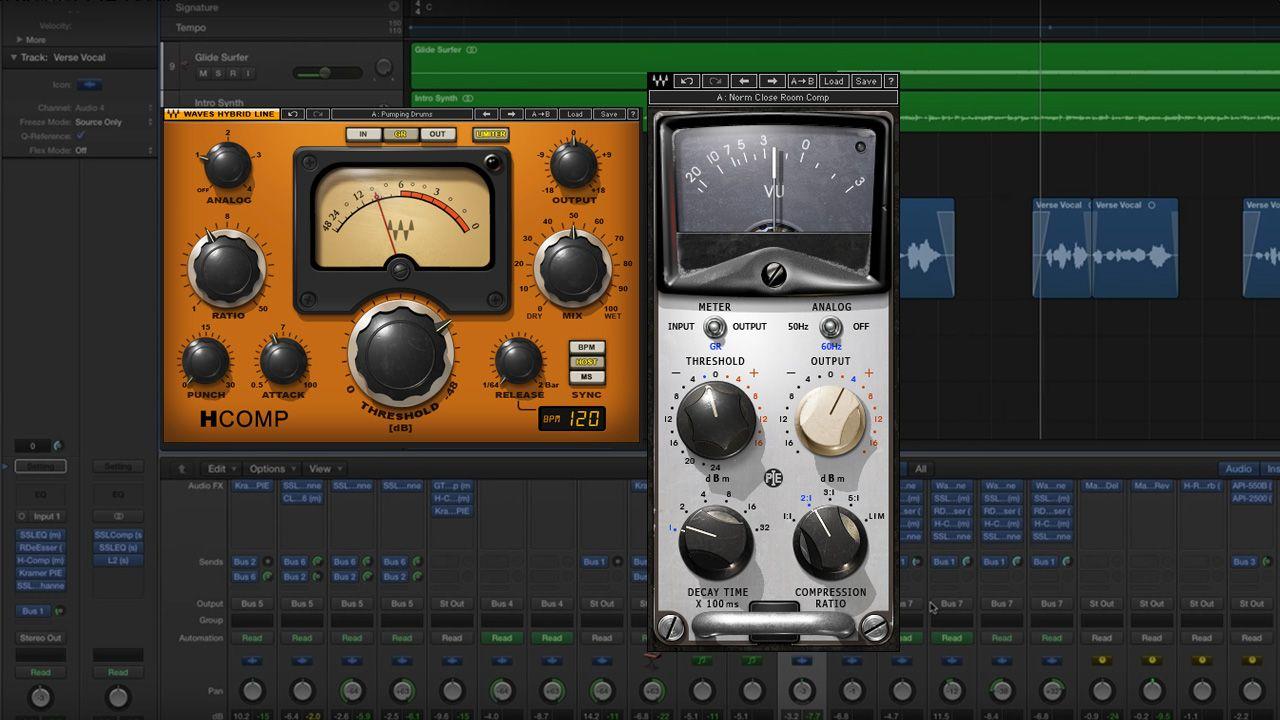 Audio Plugins For Mixing Mastering Recording