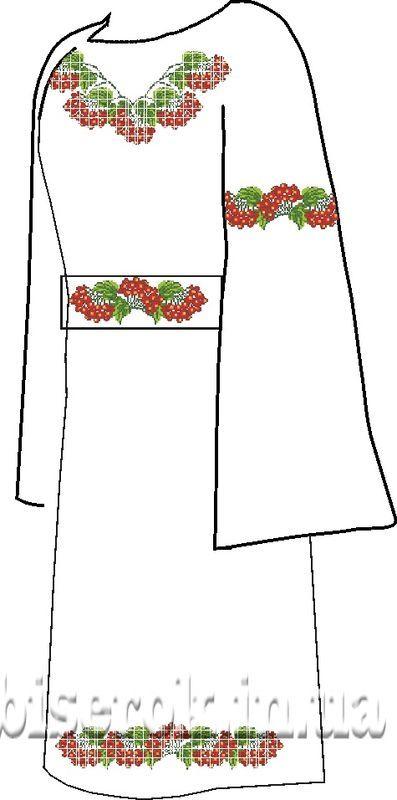 Женское платье ВПЖ-24 3a05a3d054ddf