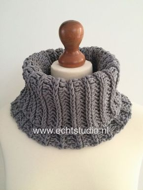 Breien Of Toch Haken Handwerk Crochet Knitting En Crochet Patterns