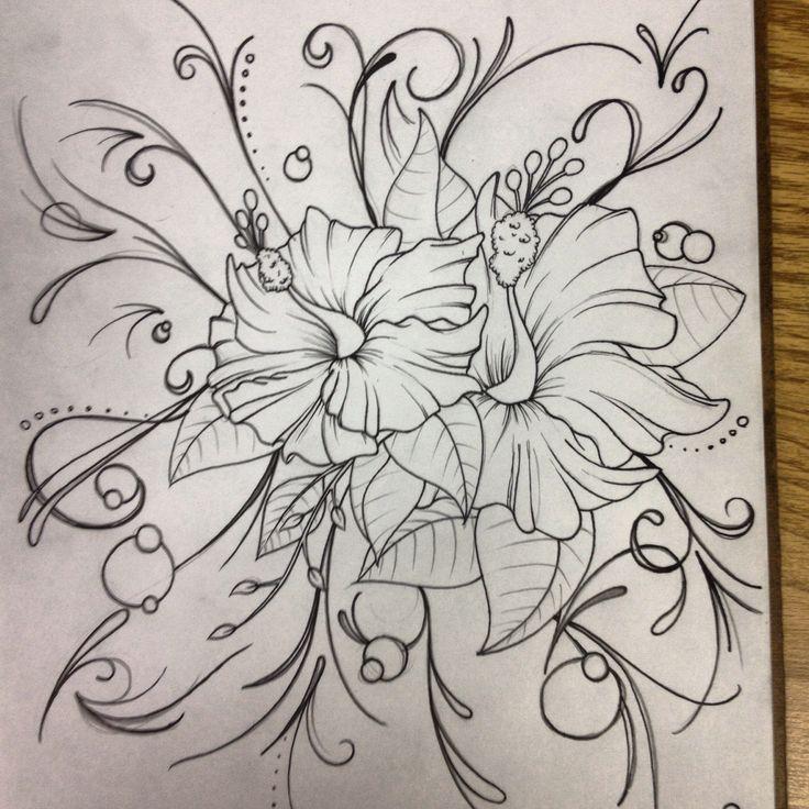 Girly Tattoo Ideas Image Galleries Imagekb Com Girly Tattoos Sketch Tattoo Design Music Tattoos