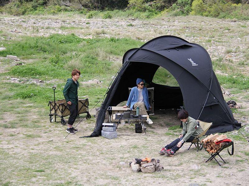 販売終了 ウルトラライトアジャスタブルチェア Dod ディーオーディー キャンプ用品ブランド キャンプ キャンプ用品 ウルトラライト