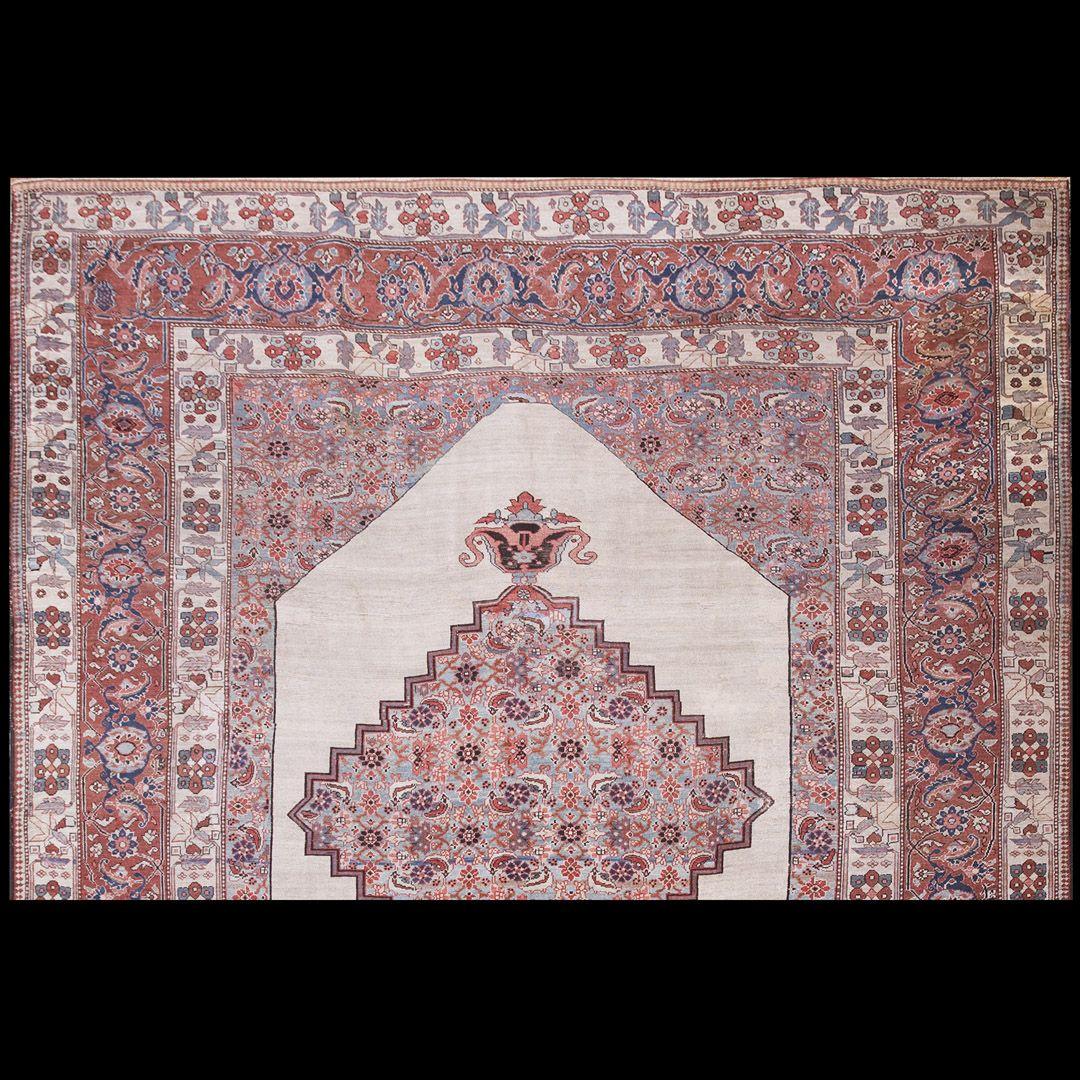 Bakshaiesh rug persian informal u uu x u