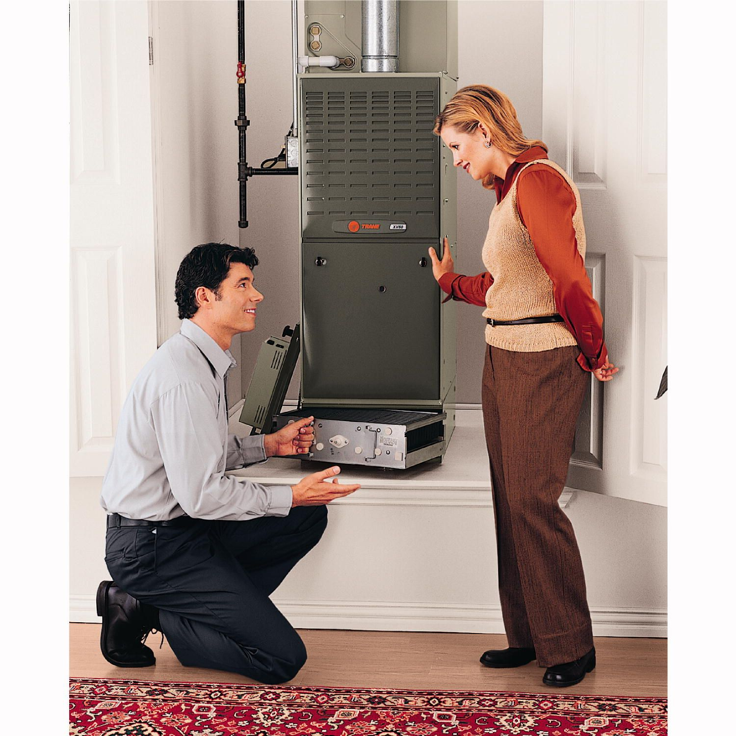 Eminent Alexandria HVAC Service For Your Calming Needs
