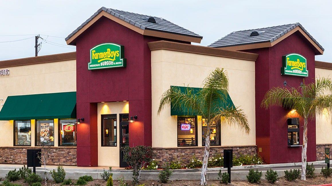 View source image Restaurant exterior, Buffalo wild