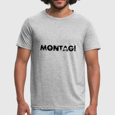 Montag Manner Polycotton T Shirt Shirts Pinterest Mens Tops