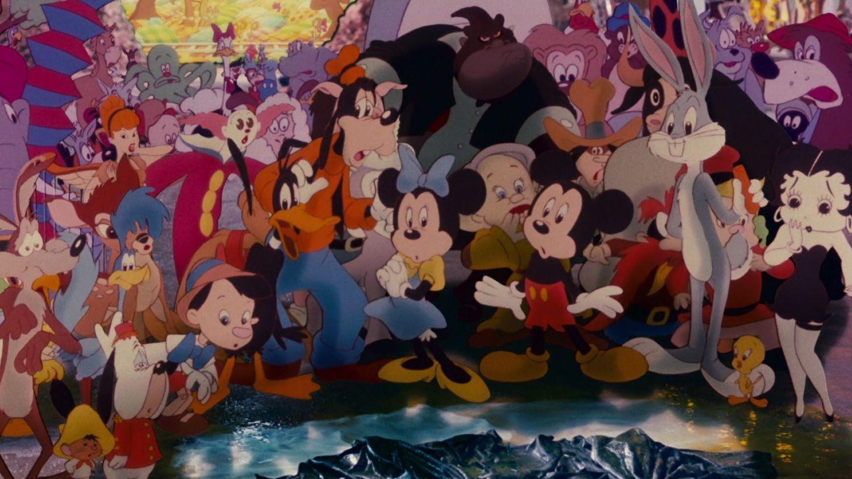 Who Framed Roger Rabbit | Toon Cast.jpg | Toons | Pinterest | Roger ...