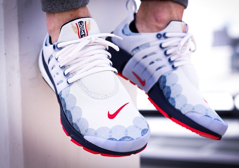 meilleur site web d927c 13239 Nike Air Presto GPX 'USA Olympic' 2016 (Unlimited Pride ...