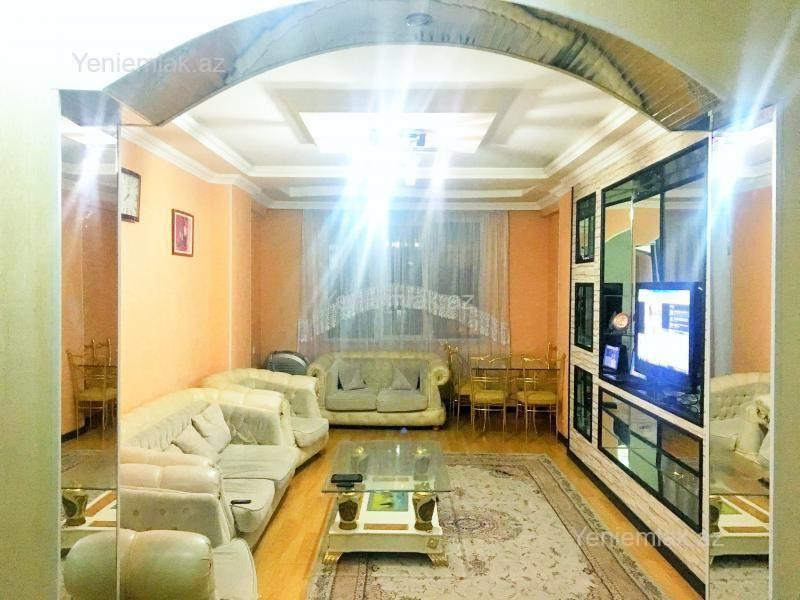 Yeniemlak Az Bina Ev Menzil Kirayə Baki Binəqədi Rayonu 7 Ci Mikrorayon Ev Super Təmirlidir Istilik Sistemi Kombi Və Qizdiricili Pol Home Decor Home Furniture