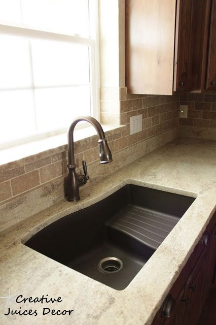 Kitchen Countertop Options From A Homeowners Experience