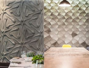 Decorative Tiles Uk Best Contemporary Precast Natural 3D Gypsum Panels And Tiles Http Decorating Inspiration