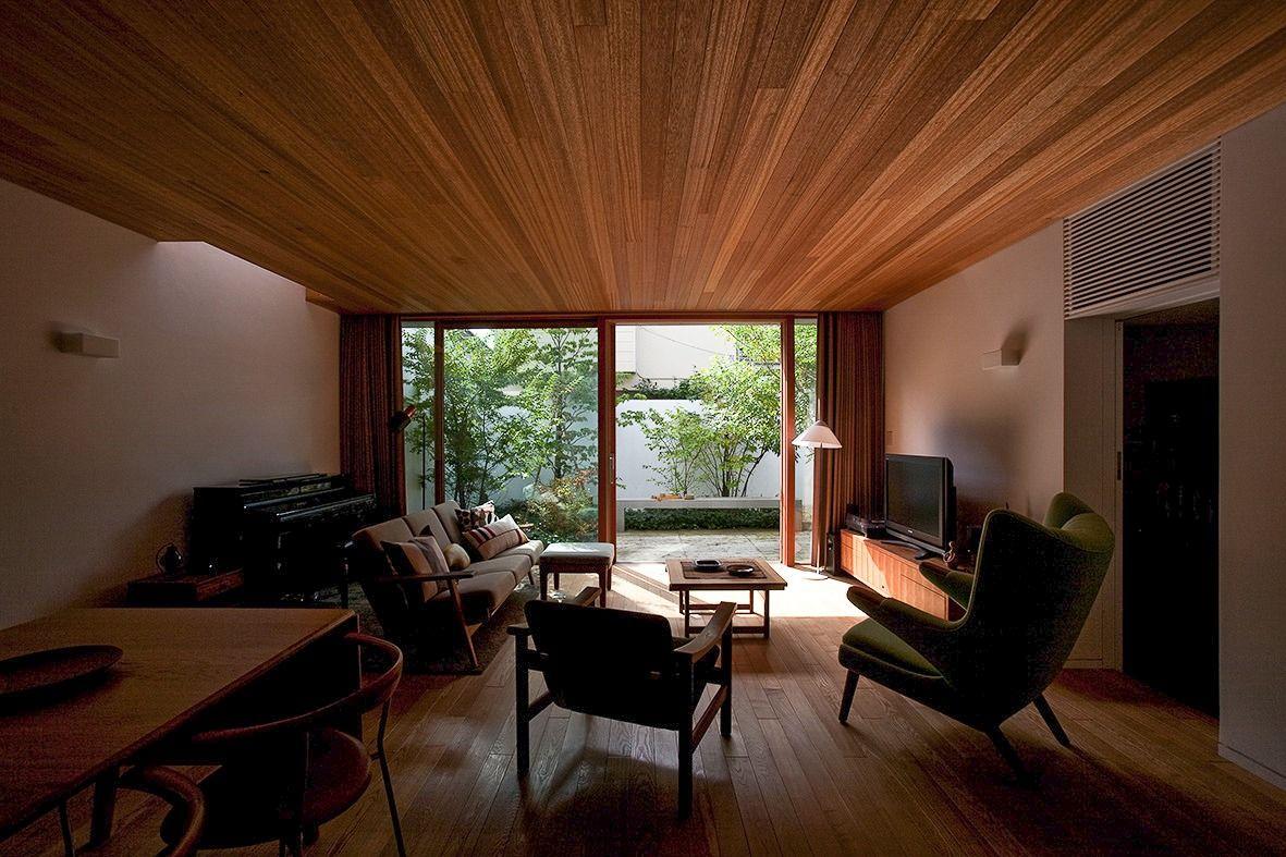 八島建築設計事務所|Yashima Architect And Associates | 武蔵野の家 / Musashino
