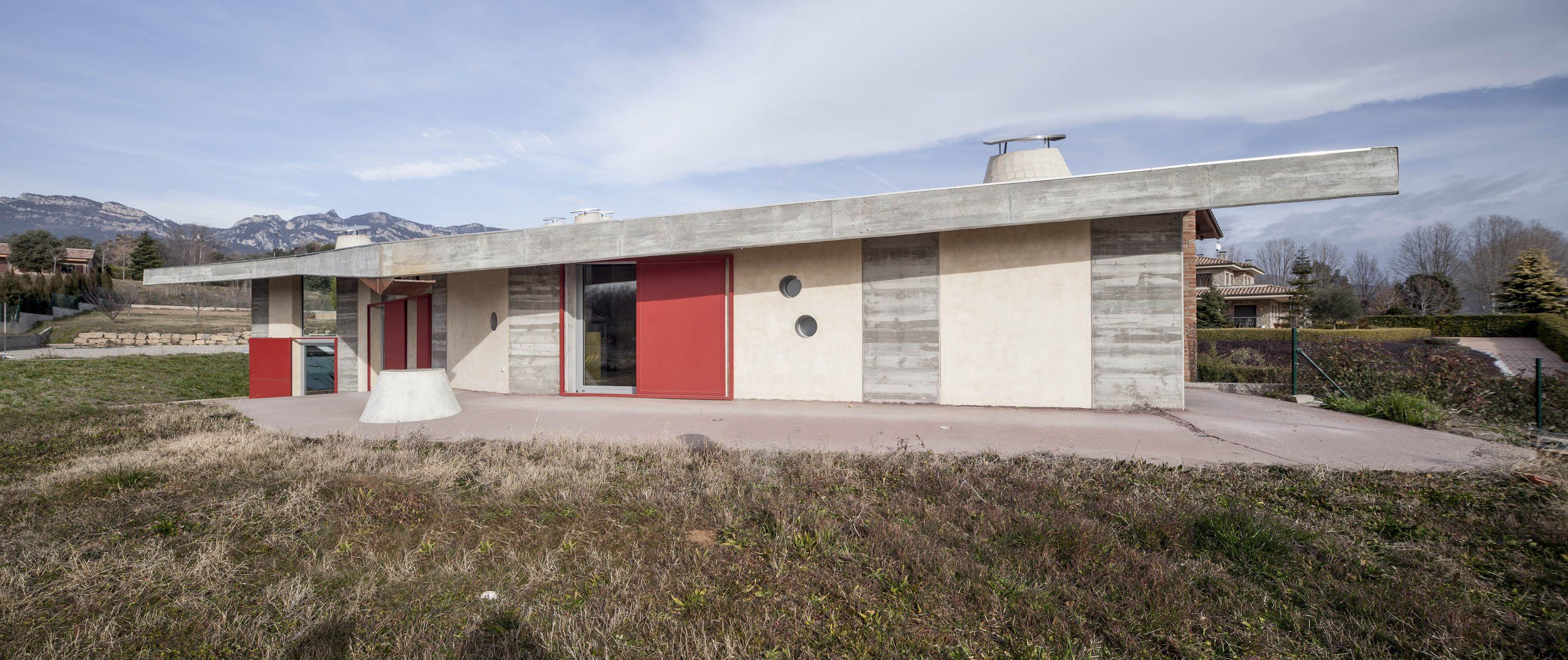 Casa Bitxo / Lagula