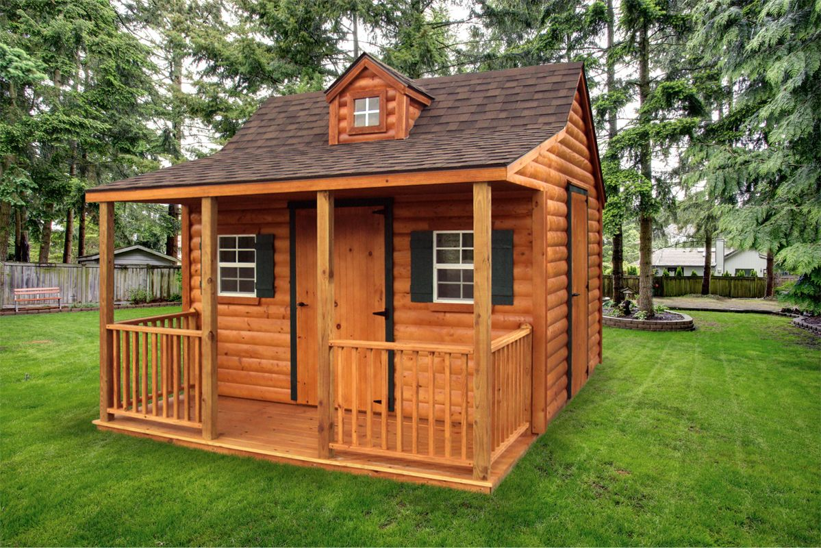 Kids Outdoor Wooden Playhouses Backyard Playhouses Play Houses