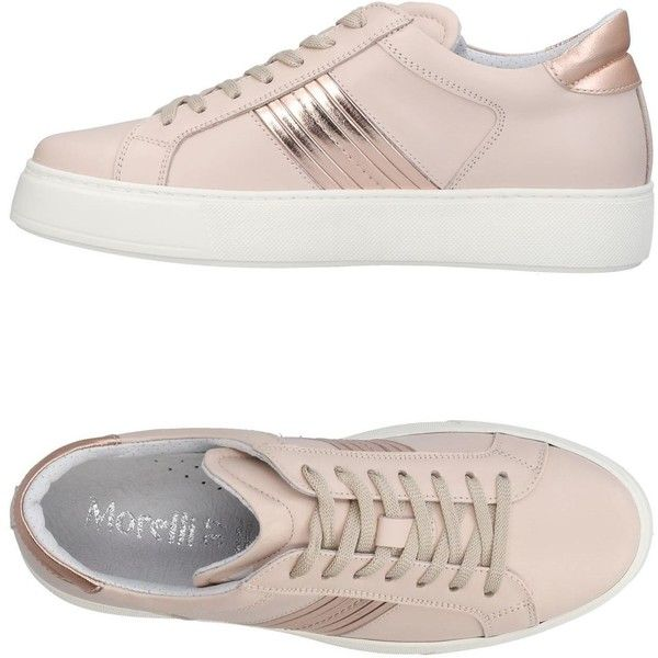 Chaussures - Bas-tops Et Baskets Andrea Morelli 0p6Im