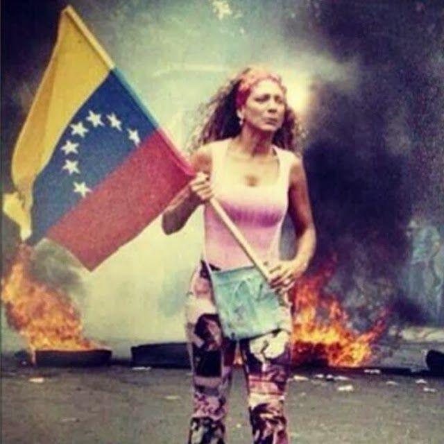 ERMITA52.blogspot.com: NTN24: PROTESTA UNET 28 DE JULIO