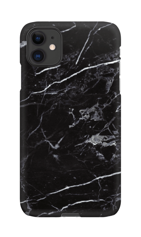 Black Marble In 2020 Phone Cases Marble Marble Iphone Marble Case