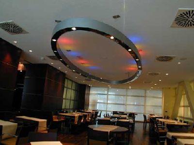 Lichtplanung Köln cologne beleuchtung restaurant lighting design