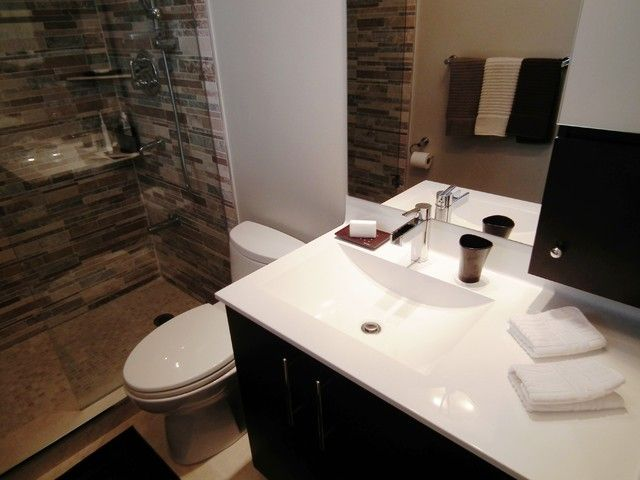 small ensuite bathroom renovation ideas (с изображениями ...