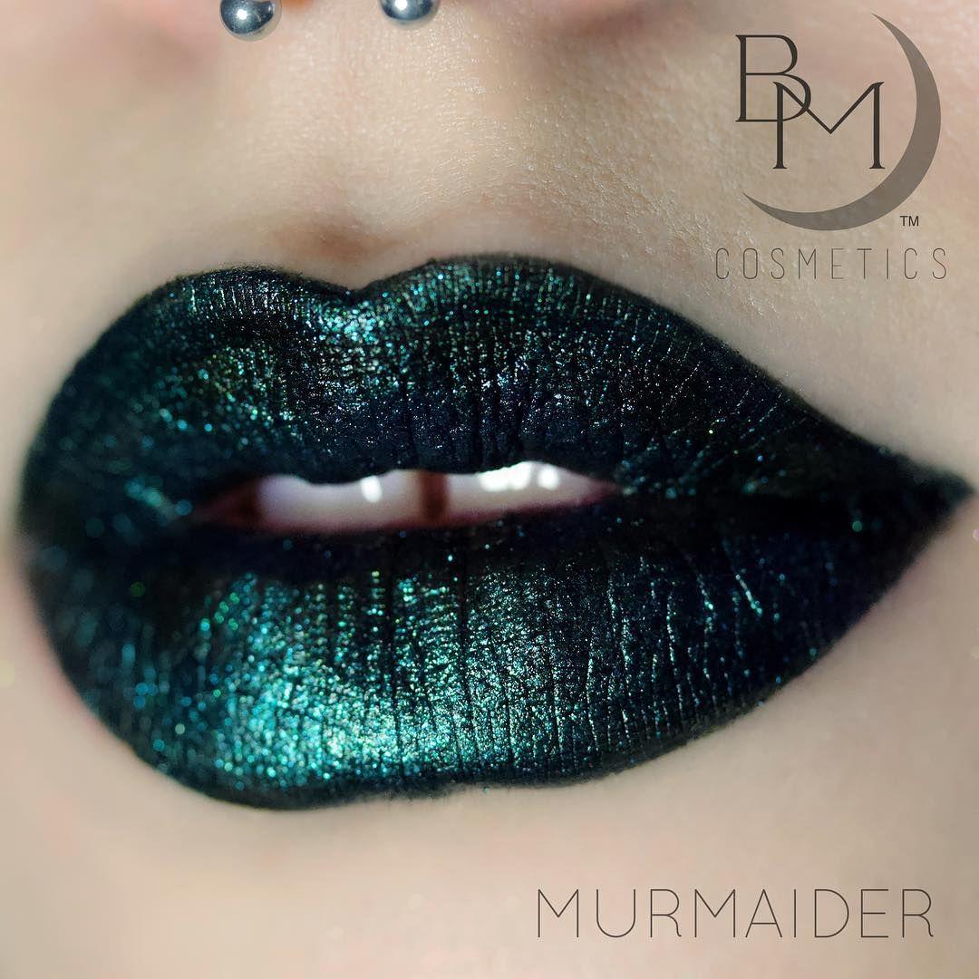 Black Moon Cosmetics Blackmooncosmetics Instagram Photos And Videos Black Moon Cosmetics Indie Makeup Black Moon