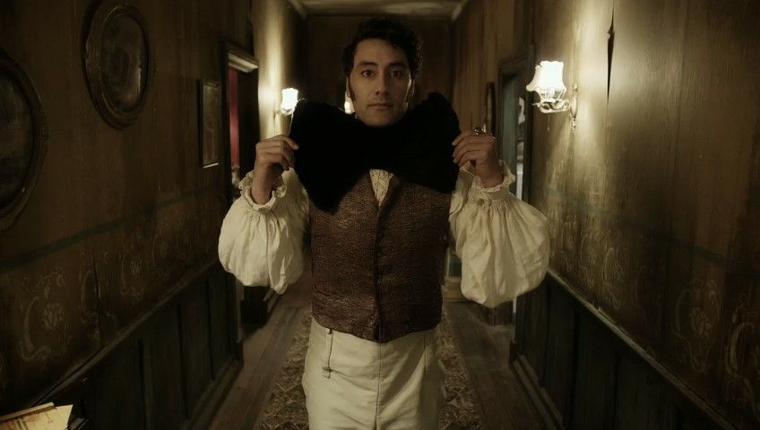 Pin By H On What We Do In The Shadows Be With You Movie Valentines Movies Film