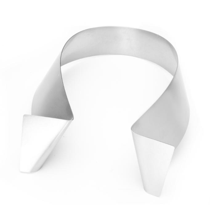 AGATA BIELEŃ | Collar Vave