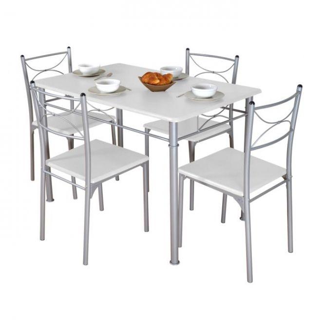 Achat Vente Table4 Cuisine De Chaises Tuti kXw8n0ONZP