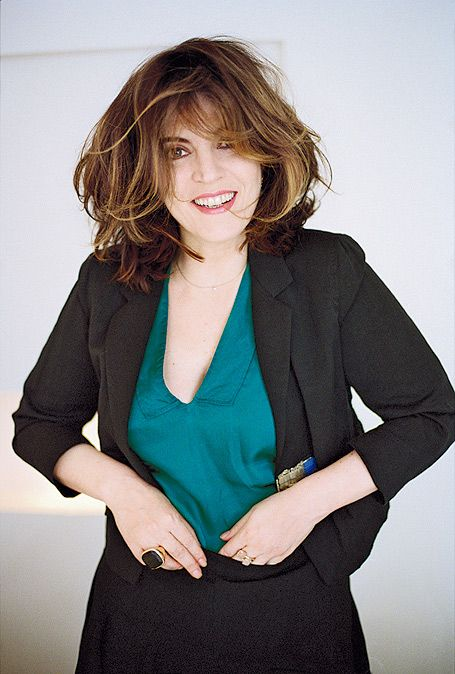 Agnes Jaoui picture 59