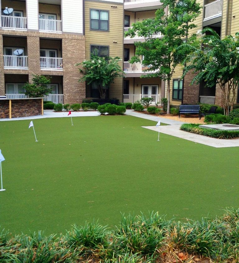 Apartments In Atlanta Metro Area: 1-3 Bedroom Montage At Embry Hills