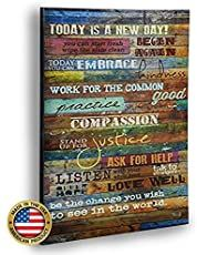 Inspirational Quotes Will Rock Our Painted Rocks | Rock Painting Guide