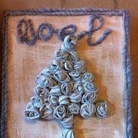 Christmas Charme en Blanc decorazioni Natale