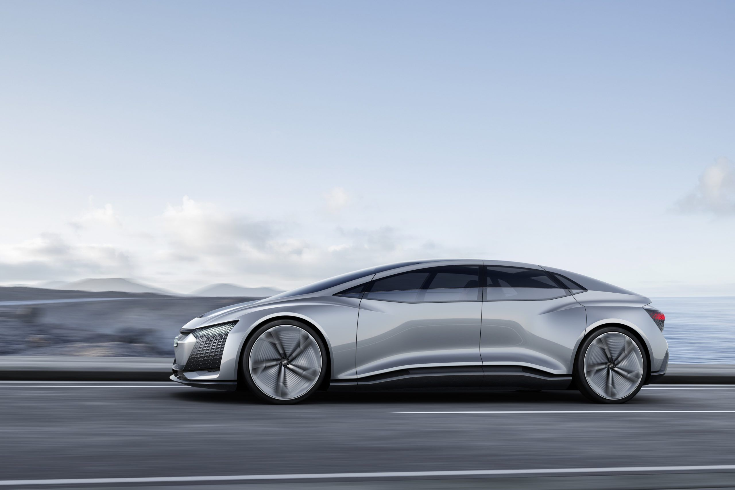 2021 Audi A9 Concept Specs and Review