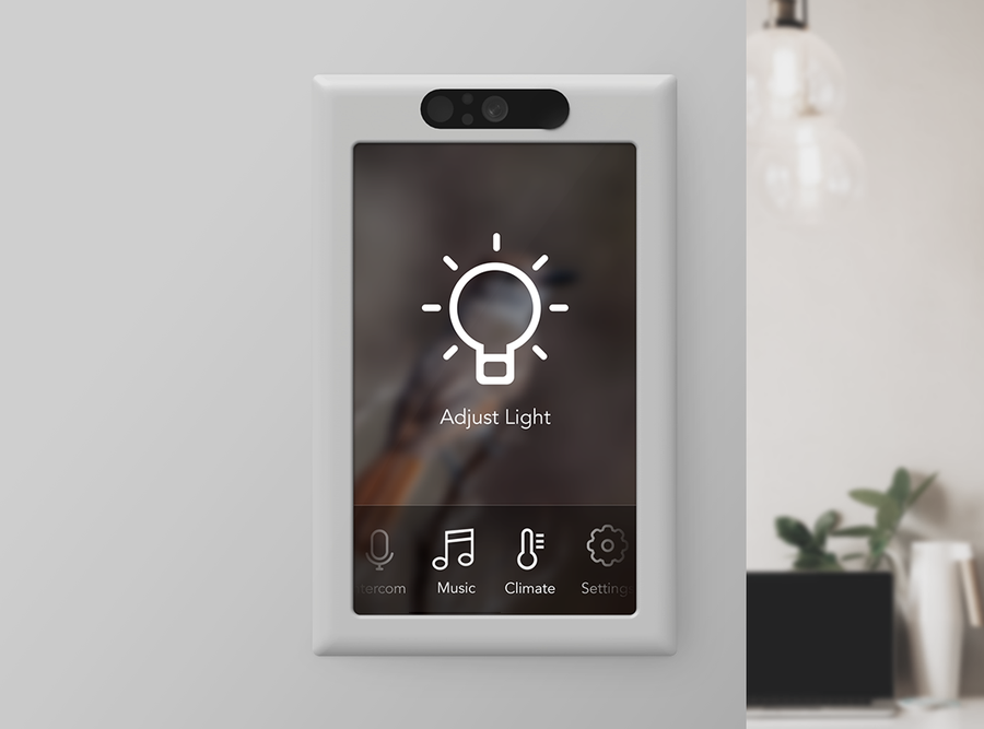 Brilliant The World S Smartest Light Switch Brilliant Smart Lighting And Smart Home Control Smart Home Automation Smart Home Control Home Automation