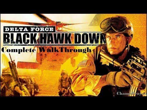 delta force full movie youtube