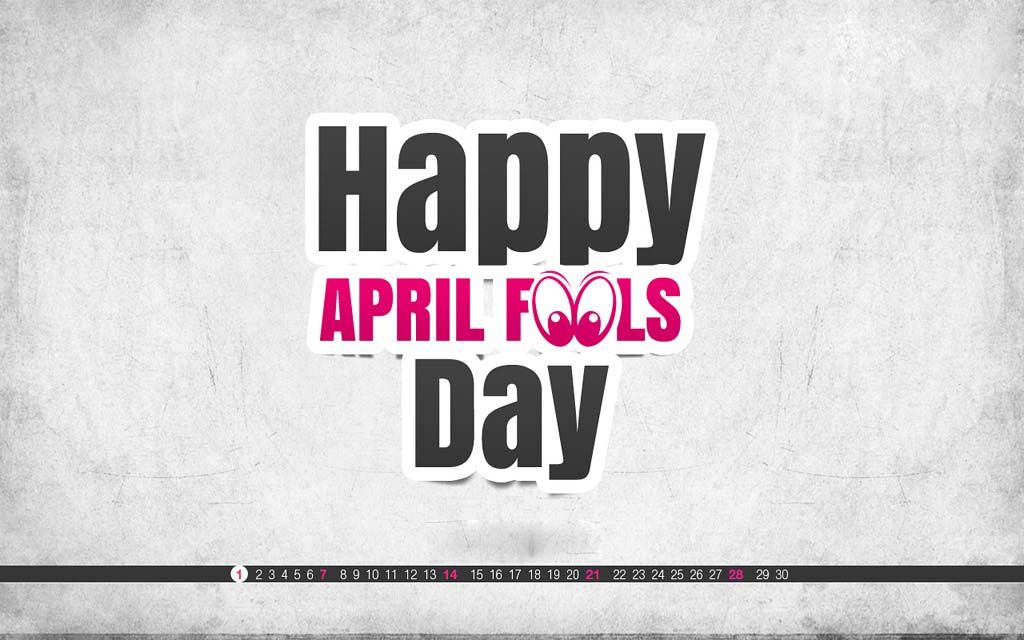 Happy April Fools Day 2015 April Fools Day 2015 Pinterest