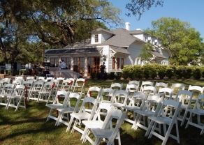 Exclusive Wedding Venues Exotic Downtown Charleston Patrick Properties