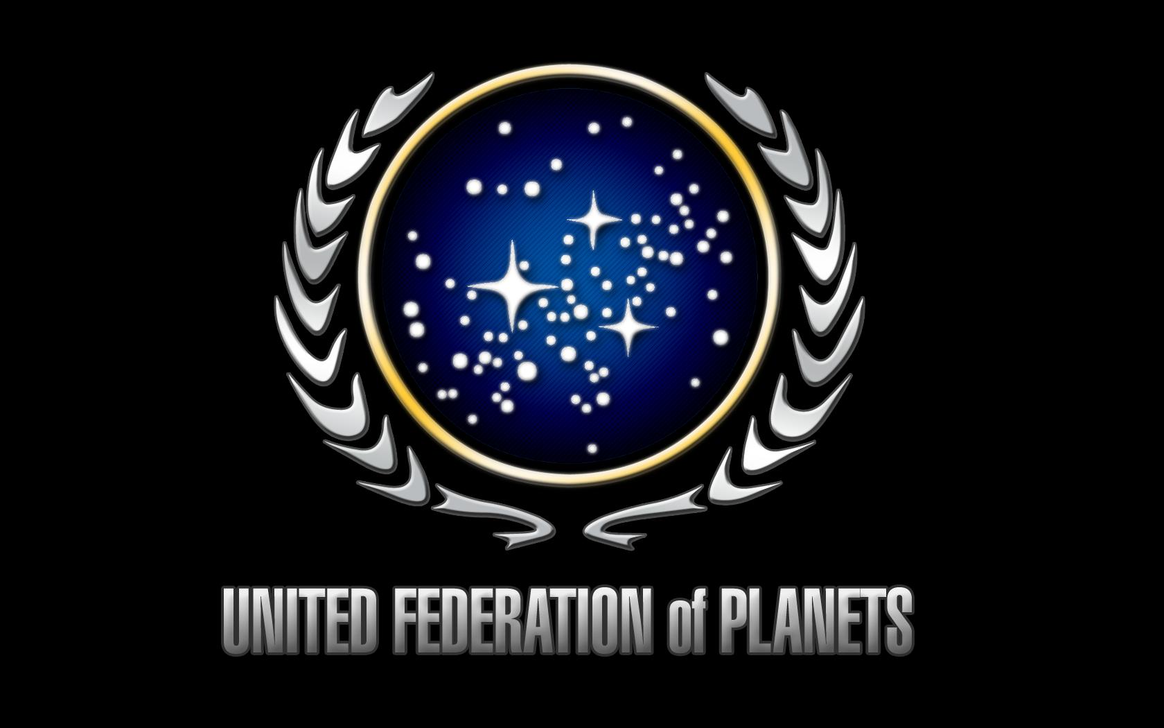 Image Result For United Federation Of Planets Logo Star Trek