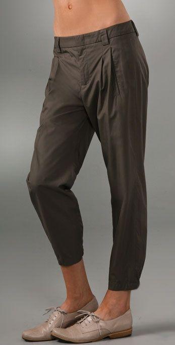 Pantalón tiro largo eb4acbd604f6