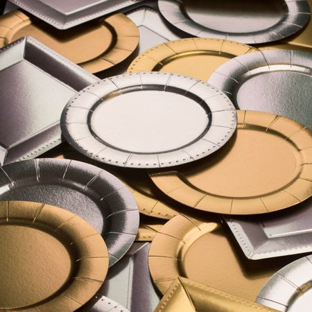 1200 Gold Paper Charger Plate | Disco party | Pinterest | Linen ...