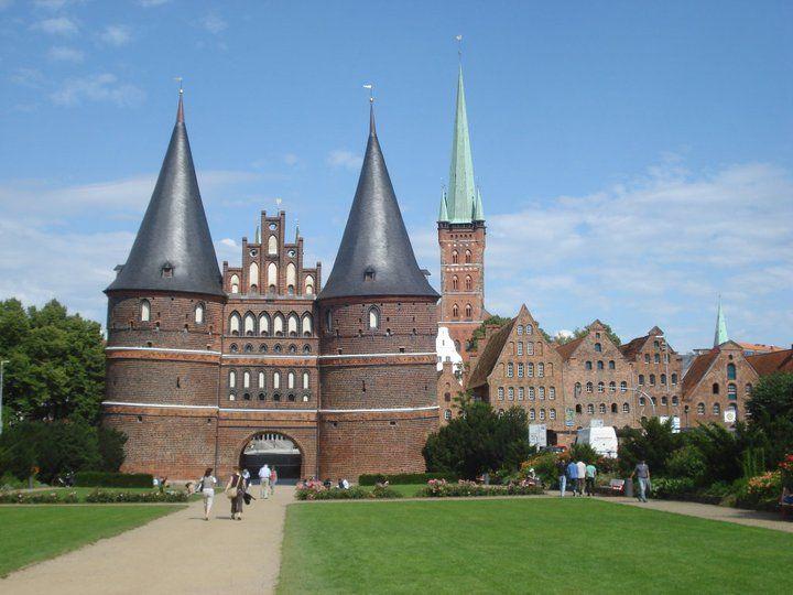 Lübeck  Alemanha