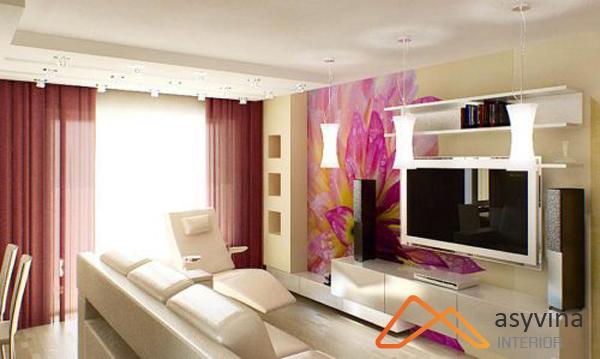 Asyvina chuyên thiết kế nội thất nhà chung cư đẹp 100m2 với phong cách độc đáo, trang trí thẩm mỹ, nội thất chính hãng cùng ưu đãi hấp dẫn