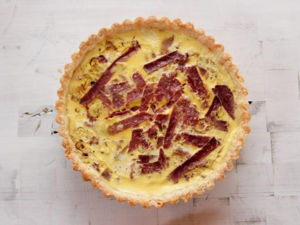 Corned beef and cabbage quiche recipe quiche recipes quiches corned beef and cabbage quiche irish recipestop recipeseasy forumfinder Choice Image